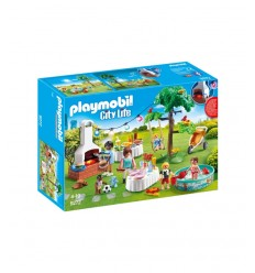 Playmobil 9272 garden Party 9272 Playmobil- Futurartshop.com