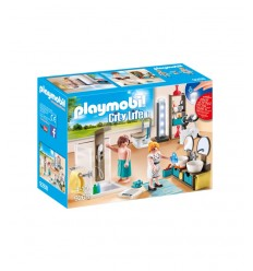 Playmobil 9268 Bagno accessoriato PLA9268 Playmobil-Futurartshop.com