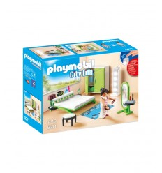 Playmobil 9271 Chambre À Coucher 9271 Playmobil- Futurartshop.com