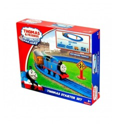 Thomas and friends starter set with train BGL96 Fisher Price- Futurartshop.com