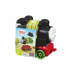 Thomas e friends veicolo costruibile personaggio percy DXH47/DXH49 Mattel-Futurartshop.com