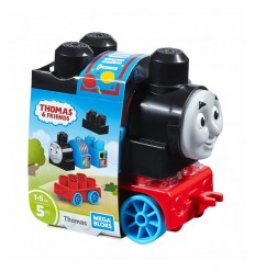Thomas e friends veicolo costruibile personaggio Thomas DXH47/FFD61 Mattel-Futurartshop.com