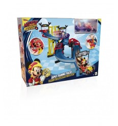 Mickey roadtser racers piste 182516MM2 IMC Toys- Futurartshop.com