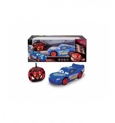 Cars 3 Radio Controlled Ultimate Fabulous Lightning Mcqueen