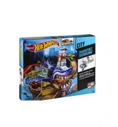 Plage BGK04 Hot Wheels Shark BGK04 Mattel- Futurartshop.com
