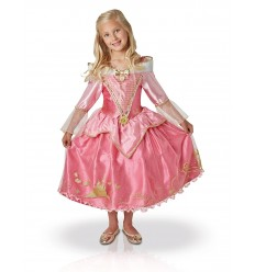 Costume aurora size L IT620624-L Rubie's- Futurartshop.com