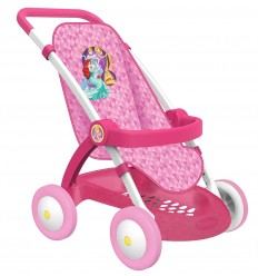 Disney princess passeggino in metallo 7600254011 Simba Toys-Futurartshop.com