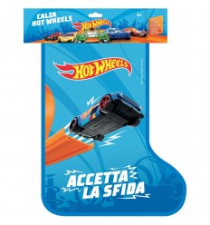 Гольфы Чулок Бефаны Hot Wheels 2018 FWM98-0 Mattel- Futurartshop.com