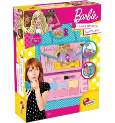 Barbie my trousse fashion bag 62195 Lisciani-Futurartshop.com