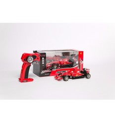 Stain formula one radio controlled