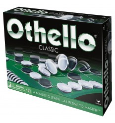 The game othello classic