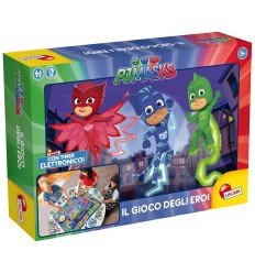 The game of the heroes PJ masks