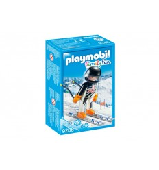 Playmobil 9288- Personaggio Sciatore 9288 Playmobil-Futurartshop.com