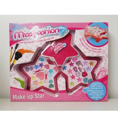 Kit-stern-make-up star 2 ebenen RDF52057 Giochi Preziosi- Futurartshop.com