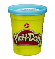 Playdoh jar single-112gr B6756EU40 Hasbro- Futurartshop.com