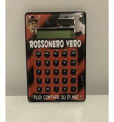 Calculatrice Ultras Milan 162071 Cartorama- Futurartshop.com