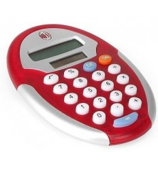 Calculatrice officiel AC Milan 141474 Cartorama- Futurartshop.com