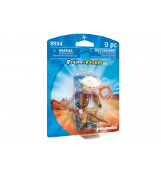 Playmobil sheriff 9334 9334 Playmobil- Futurartshop.com