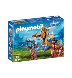 Playmobil 9344 re guerriero 9344 Playmobil-Futurartshop.com