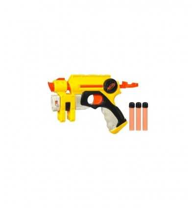 Удар Nerf Найт Finder ex 3 284191480 Hasbro- Futurartshop.com