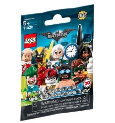 Lego 71020 bustine minifigures 2018 batman movie 71020 Lego-Futurartshop.com