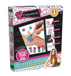 Creative glitter-all-over-tattoo-medium 074 Nice Group- Futurartshop.com