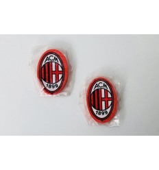 A. C Milan rubber shield 81479 Cartorama- Futurartshop.com