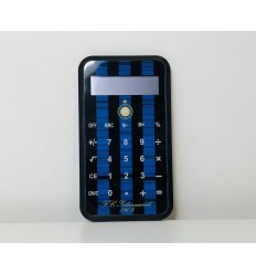 FC Inter officiel de la calculatrice 125359 Cartorama- Futurartshop.com