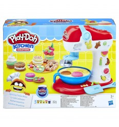 Play-doh mixer of treats E0102EU40 Hasbro- Futurartshop.com