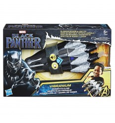 Black panther claws with lights and sounds E0867EU40 Hasbro- Futurartshop.com