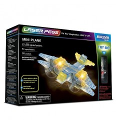 Laser pinnar mini planet L10011 Giochi Preziosi- Futurartshop.com