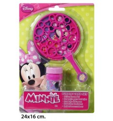 Minnie mouse set seifenblasen DMM-S14-3024-ERN - Futurartshop.com