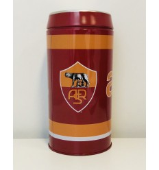 AS Roma salvadanaio in latta Nemesi-Futurartshop.com
