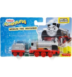 Thomas e friends veicolo large personaggio merlin DWM30/DXR59 Mattel-Futurartshop.com