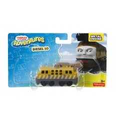 Thomas e friends veicolo large personaggio diesel 10 DWM30/DXR72 Mattel-Futurartshop.com