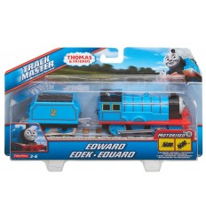 Thomas e friends track master personaggio edward BMK87/BML11 Mattel-Futurartshop.com