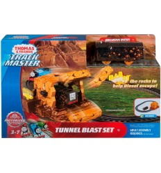 Thomas and friends explosion in the mine FJK24 Mattel- Futurartshop.com