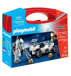 Playmobil 9101 Mission spatiale 9101 Playmobil- Futurartshop.com