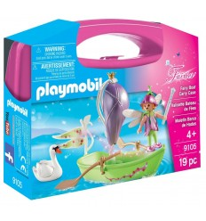 Playmobil 9105 лодке фей 9105 Playmobil- Futurartshop.com