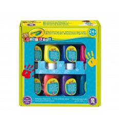 Crayola set pittura a dita mini kids 05 7958 Crayola-Futurartshop.com