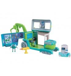 Pj Masks - the laboratory of Romeo PJM63000 Giochi Preziosi- Futurartshop.com
