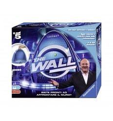 The wall with the wall the electronic and bright 267873 Ravensburger- Futurartshop.com