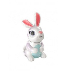 Zoomer - Rabbit Hungry Bunny white 6044085/2 Spin master- Futurartshop.com