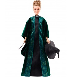 Harry Potter Caractère Professeur harry potter 25 cm FYM55 Mattel- Futurartshop.com
