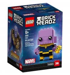 Lego 41605 минифигурки thanos 41605 Lego- Futurartshop.com
