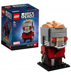 Lego 41606 минифигурки star-lord 41606 Lego- Futurartshop.com