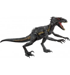 Jurassic World Indodino con luces y sonidos FLY53 Mattel- Futurartshop.com