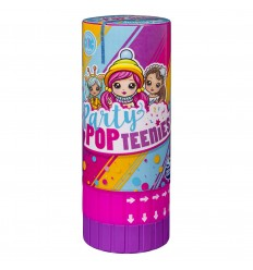 Party Popteenies - Pack with 1 Doll