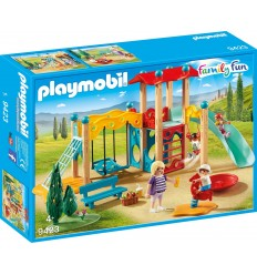 Playmobil-9423 lekplats 9423 Playmobil- Futurartshop.com