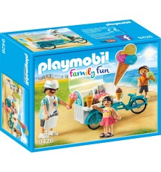 Playmobil 9426 Carretto dei gelati 9426 Playmobil-Futurartshop.com
